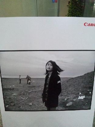 FEEDER@代官山UNIT そしてとある写真個展