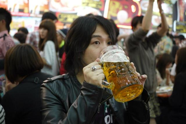 ドイツビール祭!
